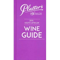 Platter's South African Wines 2015