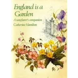 England is a Garden