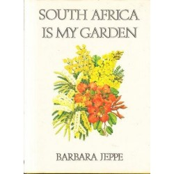 South Africa is my Garden