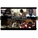 Testing Hope (DVD)