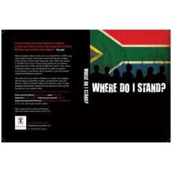 Where Do I Stand? (DVD)