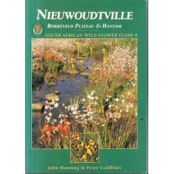 Niewoudtville - SA Wild Flower Guide No 9