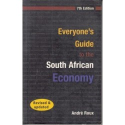 Everyone's Guide to the South African Economy