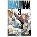 Bakuman Vol. 3
