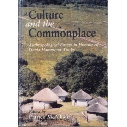 Culture And The Common Place
