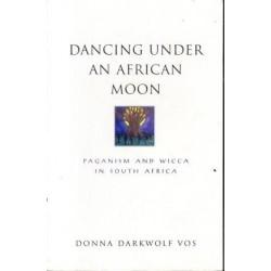 Dancing Under An African Moon