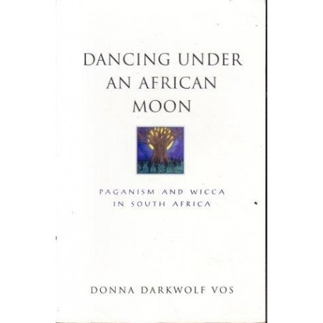 Dancing Under An African Moon