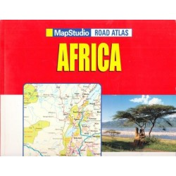 Road Atlas Africa