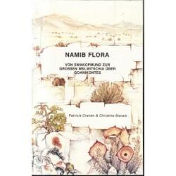 Namib Flora (German)
