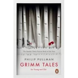 Grimm Tales (Signed By The Author)
