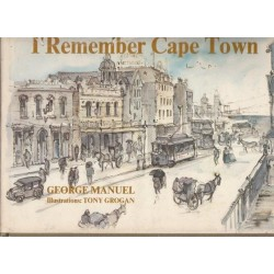 I Remember Cape Town