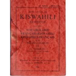 Petit cours de Kiswahili pratique