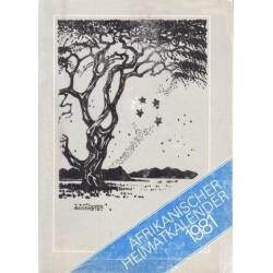Afrikanischer Heimatkalender 1981-1984 4 vols.