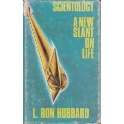 Scientology A New Slant on Life