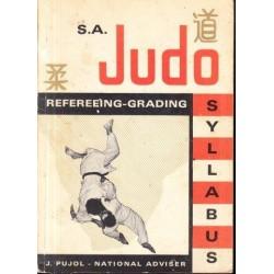 S A Judo Refereeing - Grading Syllabus
