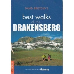 Best Walks Of The Drakensberg
