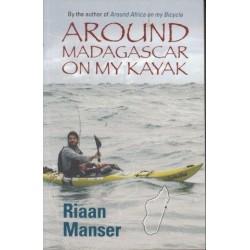 Around Madagascar in my Kayak