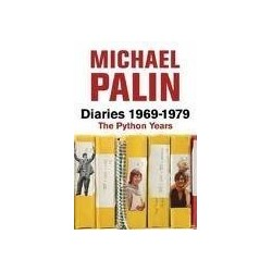 Diaries 1969-1979: The Python Years