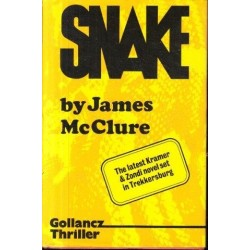 Snake (First Edition)