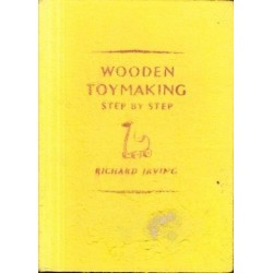 Wooden Toymaking Step by Step