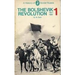 The Bolshevik Revolution 1, 1917-23
