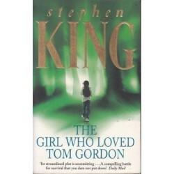 The Girl Who Loved Tom Gordon