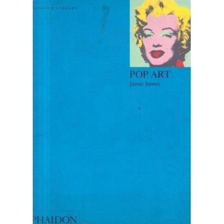 Pop Art: Colour Library