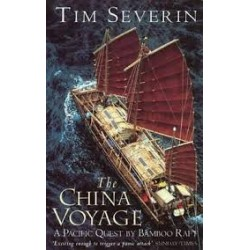 The China Voyage (Signed Copy)