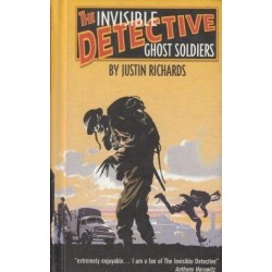 The Invisible Detective Ghost Soldiers