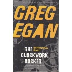 Orthogonal Book 1: The Clockwork Rocket