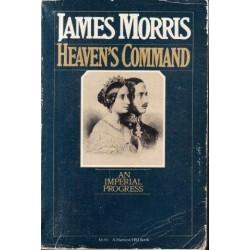 Heaven's Command. An Imperial Progress