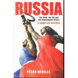 Russia: A Complete History
