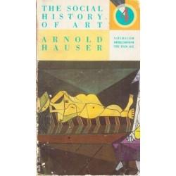 The Social History of Art