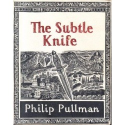 The Subtle Knife: Dark Materials Book 2