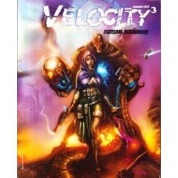 Velocity Graphic Anthology 3 Summer 2012