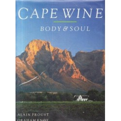 Cape Wines, Body and Soul