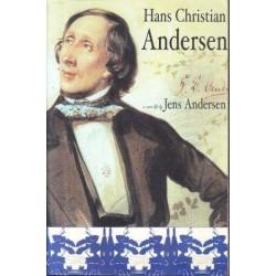 Hans Christian Andersen: A Life