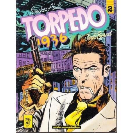 Torpedo 1936 Vol. 2