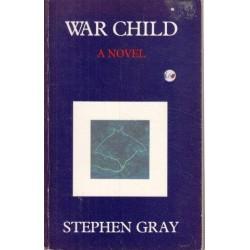 War Child - A Novel