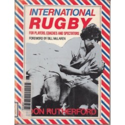 International Rugby: For Players, Coaches, and Spectators
