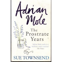 Adrian Mole: The Propstrate Years