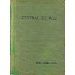 General de Wet