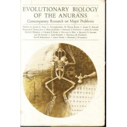 Evolutionary Biology of the Anurans
