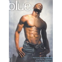 Blue, Issue 50, May 2004