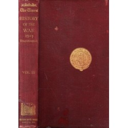 The Times History of the War 1914 Vol. III