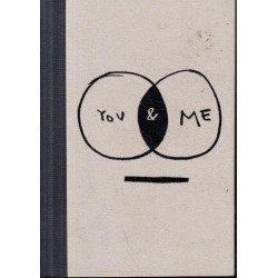 You & Me (signed, limited)