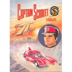 Captain Scarlet and the Mysterons: Indestructible