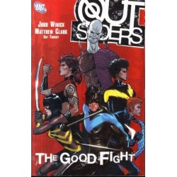 Outsiders: The Good Fight