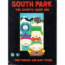 South Park: the Scripts - The Scripts