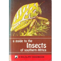 A Guide to the Insects of Southern Africa